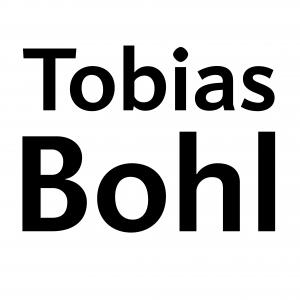 Tobias Bohl